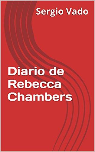 Diario de Rebecca Chambers (Zero Mission nº 1) por Sergio Vado
