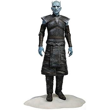 game of thrones 30 305 figurine le roi de la nuit dark. Black Bedroom Furniture Sets. Home Design Ideas