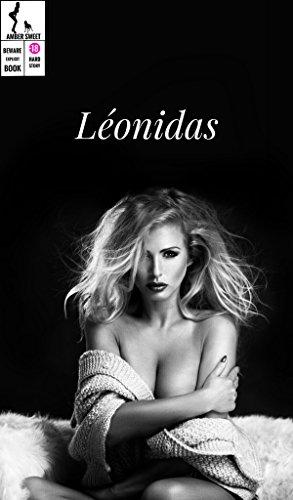 Couverture du livre Léonidas: chien de compagnie (Rocco t. 3)