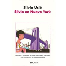 Silvia en Nueva York (MR Astarté)