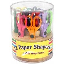 Armada - Juego de tijeras con formas variadas para recortar bordes y esquinas