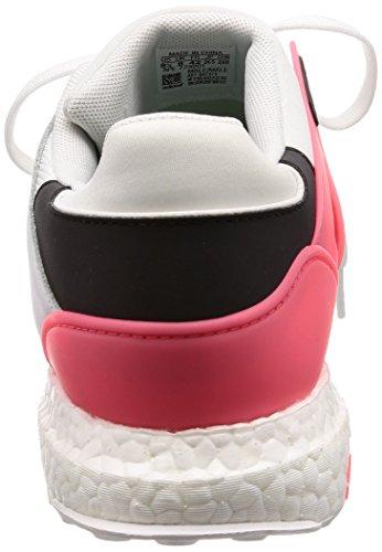 adidas Originals Equipment EQT Support Ultra, Running White-Running White-Turbo Weiß
