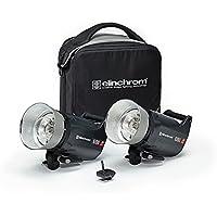 Kit Elinchrom ELC Pro HD 1000 To Go