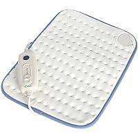 Heizkissen Super Flausch Yatek waschbar 40 x 30 cms und 100 W Leistung ohne Abdeckung preisvergleich bei billige-tabletten.eu
