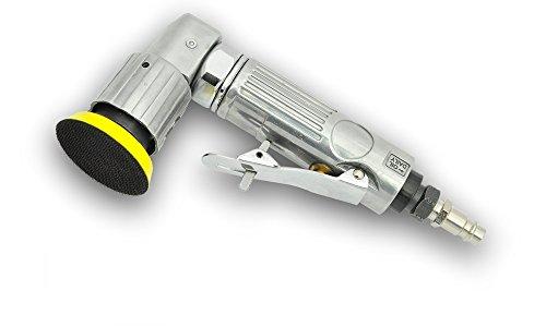 Preisvergleich Produktbild vidaXL Druckluft Winkelschleifer Schleifer Trennschleifer Polierer Werkzeug 50mm
