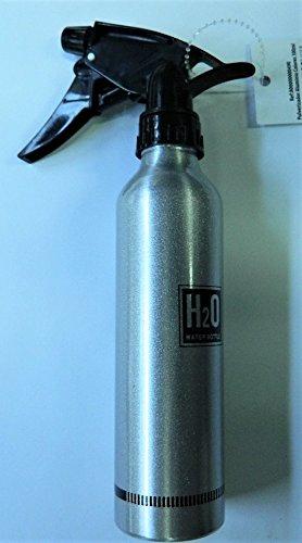 Atomiseur Flacon Bouteille Vaporisateur Spray Vide gris 300ml coiffure Liquide Eau de Toilette