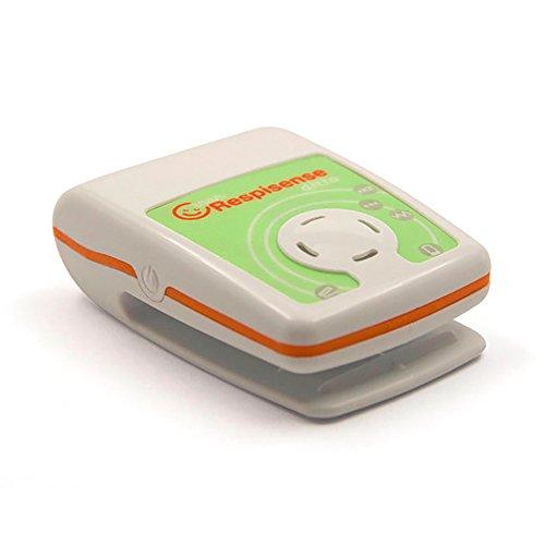 Respisense Ditto - Monitor Respiración Bebé para control ritmo respiratorio y apneas