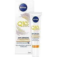 NIVEA Q10 Plus +C - Crema Energizante Contorno de Ojos - 15 ml