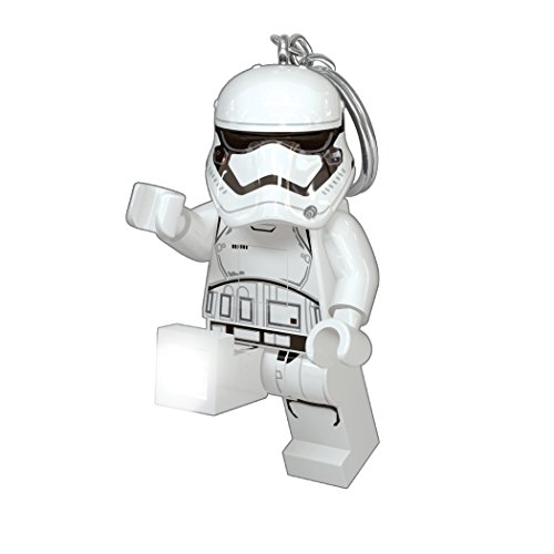 LEGO Lights IQLGL-KE94Star Wars, Episode VII, Erste Ordnung, Stormtrooper ()