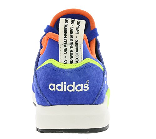 adidas, Sneaker uomo Blu blu taglia unica Blu (blu)