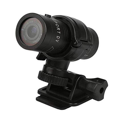 JIEJIEDA Mini-Camcorder HD 1080p DV Kamera Mini Portable wasserdicht Bike Motorrad Helm Outdoor Sport DVR DV-Video Action Camer A Portable Dvr