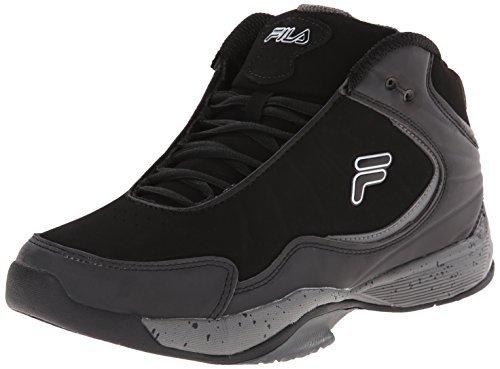 Fila Men S Breakaway 5 Basketball Shoe