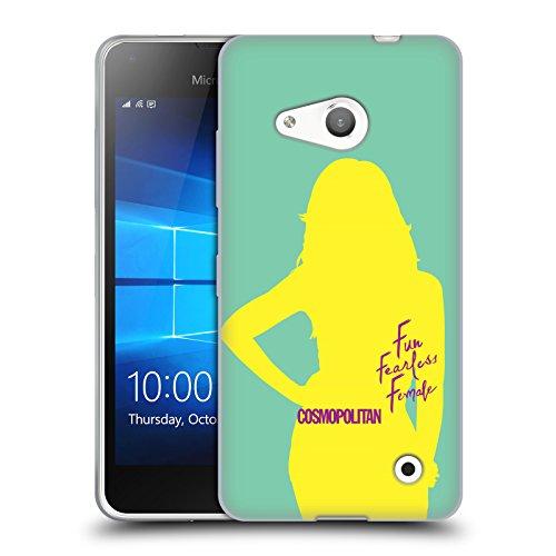 official-cosmopolitan-cover-girl-5-fun-fearless-female-soft-gel-case-for-microsoft-lumia-550