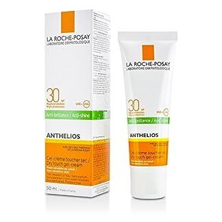 La Roche Posay Anthelios – Gel-crema toque seco, 50 ml