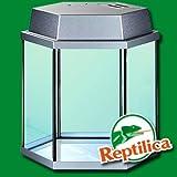 MP 6-Eck Set - Komplett-Aquarium aquamagic