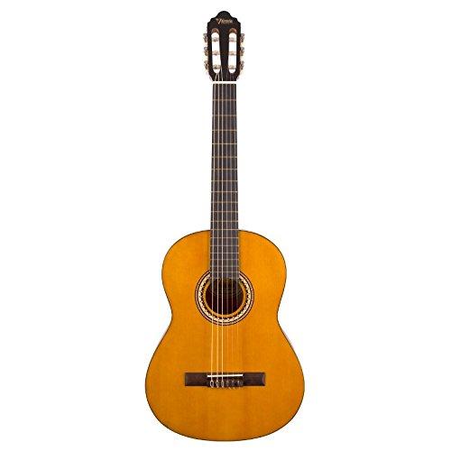 Gitarre VC204, 4/4 Jahrgang naturelle