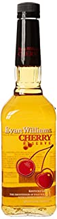 Evan Williams Cherry Reserve Kentucky Whiskey Liqueur, 70 cl (B006K5DPJ2) | Amazon price tracker / tracking, Amazon price history charts, Amazon price watches, Amazon price drop alerts