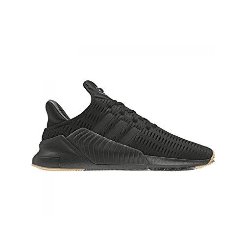 Adidas Climacool 02/17, Baskets Athletic Homme Noir (noyau Noir / Carbone / Gomme)