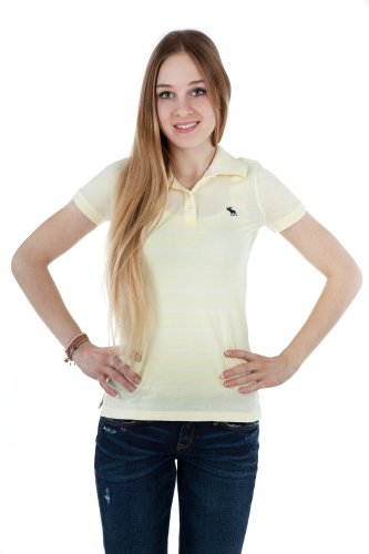 abercrombie-fitch-polo-10040756-couleuryellow-whitetaillexs