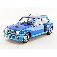 IXO Coche en Miniatura de colección, 18 cmc005, ...