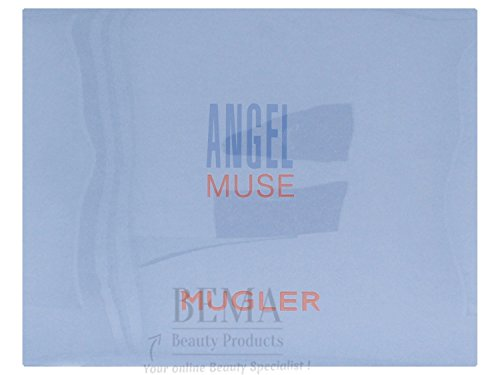 Thierry Mugler Angel Muse Women EDP Set