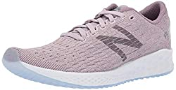 New Balance Damen Fresh Foam Zante Pursuit Laufschuhe, Pink (Cashmere/Light Cashmere/Light Shale Cp), 40.5 EU