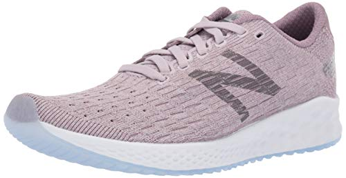 New Balance Damen Fresh Foam Zante Pursuit Laufschuhe, Pink Cashmere/Light Shale Cp, 41 EU (Schuhe Balance Frauen New)