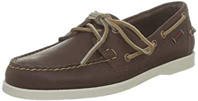 Sebago DOCKSIDES B126002, Herren , Braun (Brown), EU 40 (UK 6.5) (US 7)