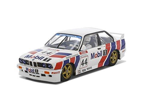 Scalextric C3782 BTCC BMW E30 M3 - Steve