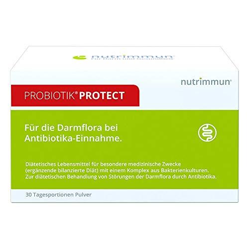 Probiotika Kaufen Alternativen Erfahrungen Omniflorabactoflor