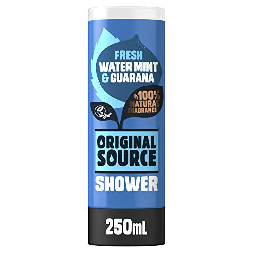 Original Source- Fresh Watermint & Guarana Showergel 250 ml