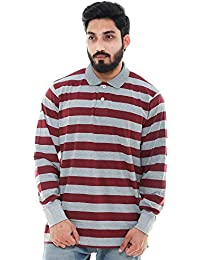 38109a246 3/4 Sleeve Men's T-Shirts: Buy 3/4 Sleeve Men's T-Shirts online at ...