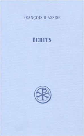 Sources chrétiennes, numéro 285 : Ecrits