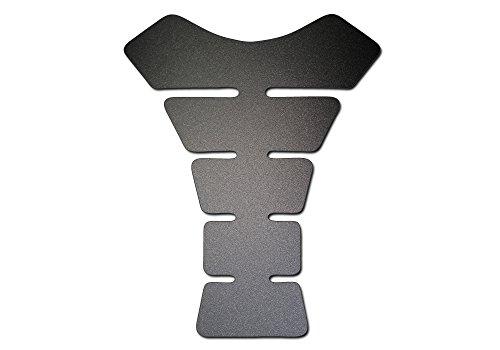 Motorrad-Tankschutz, Pad, Motorrad-Tankpad, zum Schutz vor Kratzern–Metallic-Schiefer-Effekt