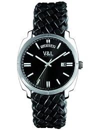 Reloj hombre V & L AL CAFÉ DE PARIS VL043702