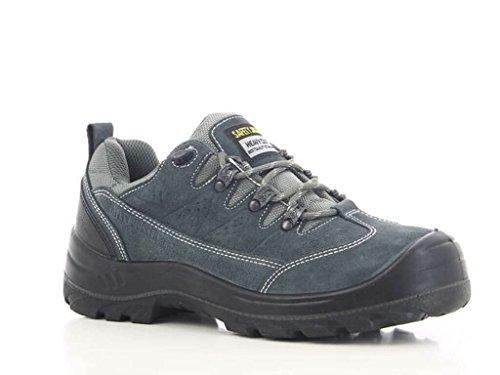 Safety Jogger Chaussures de Sécurité Pas chere S1P SRC Kronos Bleu
