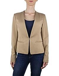 Amazon.it  liu jo - Beige   Tailleur e giacche   Donna  Abbigliamento d20d01c99c0