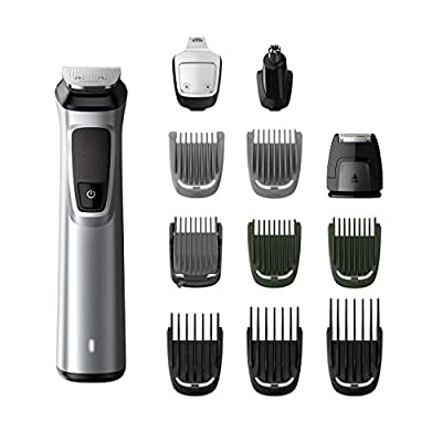 Philips MG7710 12-in-1 Grooming 7000 Kit Series from PhilipS