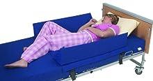 NRS Healthcare - Sponde per letto rimovibili