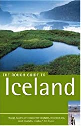 The Rough Guide to Iceland 2 (Rough Guide Travel Guides)