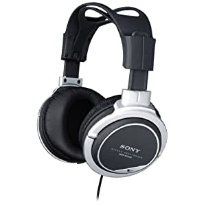 Mdr-Xd200 Home Style Headphones