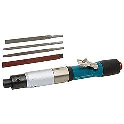 Dynabrade 12202Stockade Reciprocating Filer versatilità kit