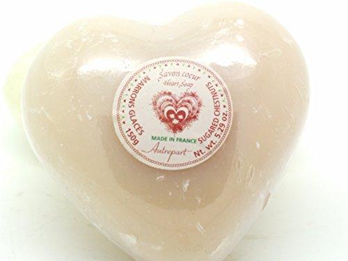 Savon Cœur Pain Épice 150 g