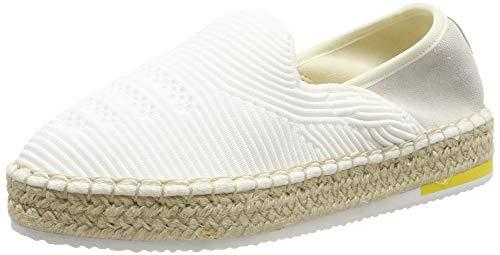 GANT Footwear Damen Carol Espadrilles, Weiß (Off White G20), 36 EU