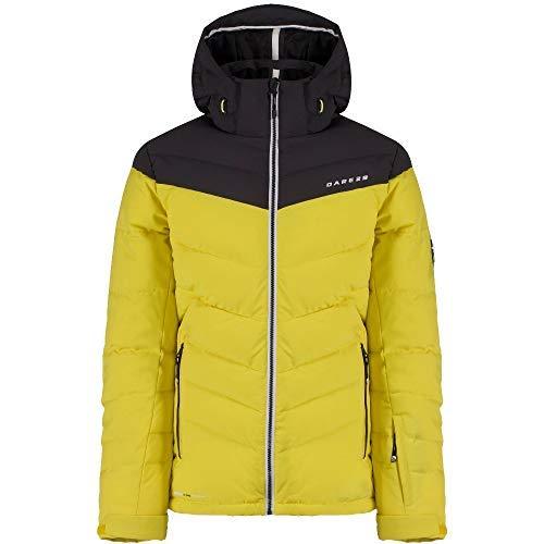 Dare 2b Mens Intention Waterproof Breathable Insulated Ski Jacket Ski-insulated-jacken-jacken
