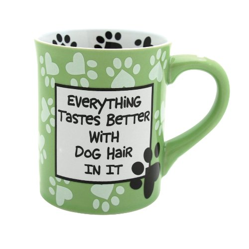 our-name-is-mud-dog-hair-mug-light-green