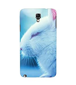 Unique print Back cover for Samsung Galaxy Note 3 Neo