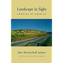 Landscape in Sight – Looking at America
