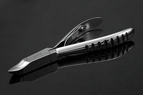 NC-3102 Suvorna Ador pince repousse peaux.