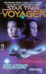 Violations (Star Trek: Voyager)